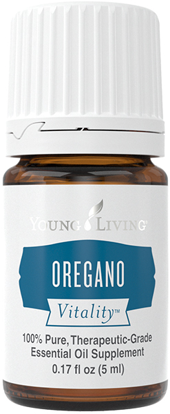 Oregano Vitality essential oil