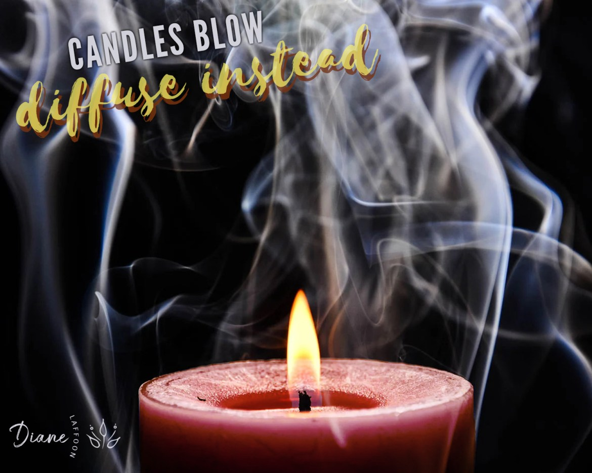 Candles Blow