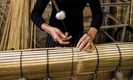 Mar '17 - Bamboo craft village of Phu Vinh