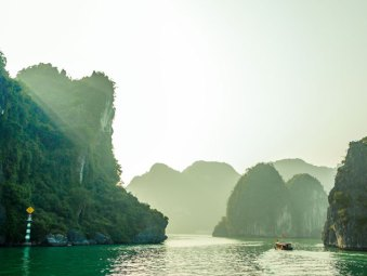 Lan Ha Bay - Paradise Cruises - Destinations