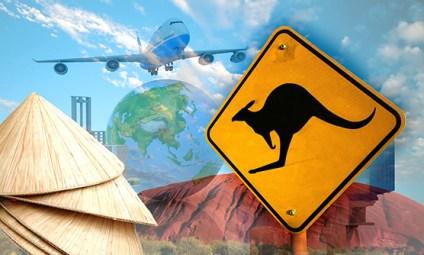 Jun '17 - Australian Vietnamese Trade Expo
