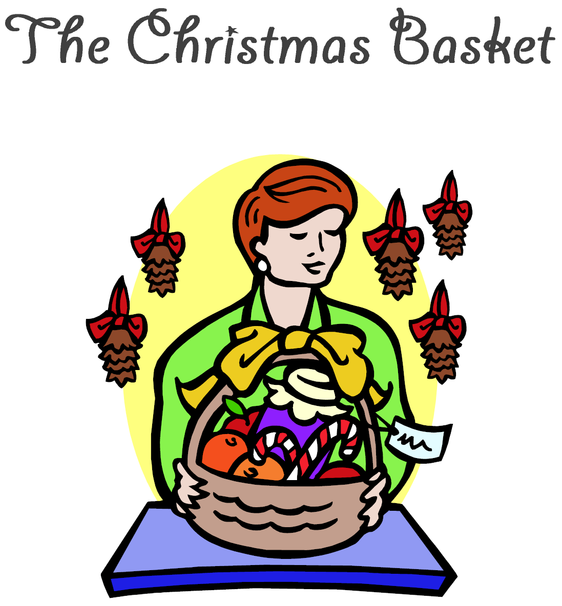 The Christmas Basket