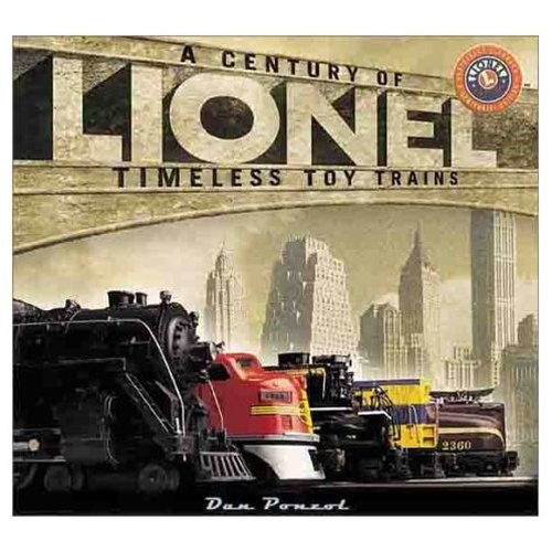 A Century of Lionel