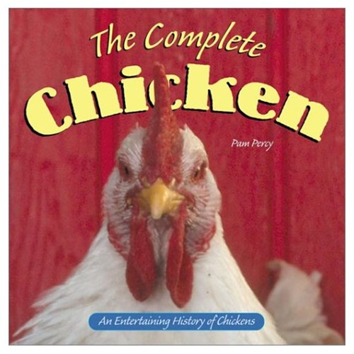Complete Chicken