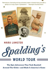 Spalding's World Tour