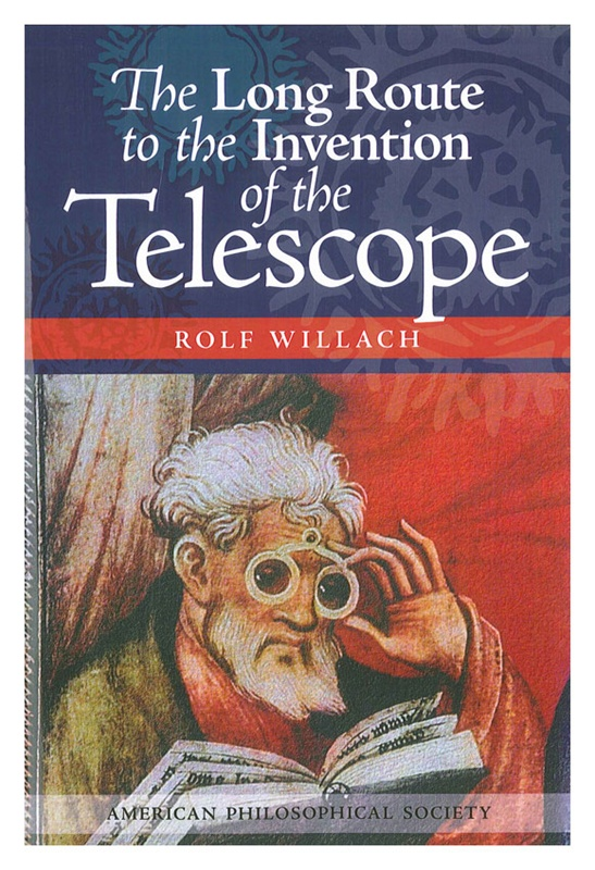 Telescope Cover
