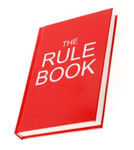 rule-book