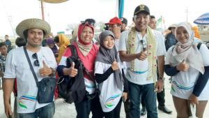 Festival kesenian pesisir utara
