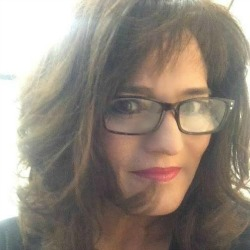 To Quit or Not to Quit: Image of Karin Fuller, guest blogger