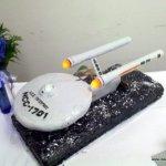 Aaron's Groom Cake