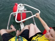 On the Aqua-Cycle