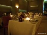 Eight Rivers restaurant
