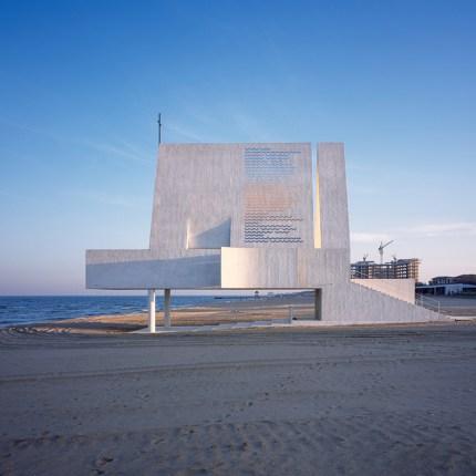 Seashore-Chapel