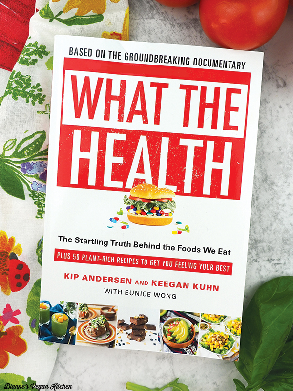 What the Health by Kip Andersen and Keegan Kuhn with Eunice Wong