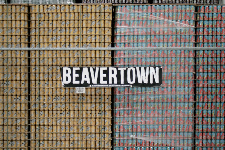 beavertown 8