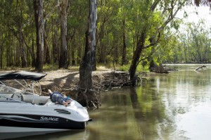 Mighty Murray River Expedition 2015