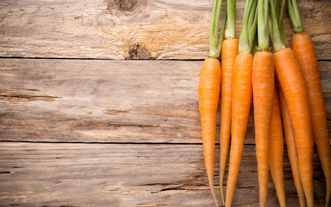 Making Healthy Food Taste Great
