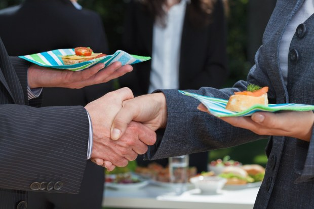 Cocktail party catering in Philadelphia