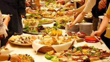 Corporate and Wedding Catering in Philadelphia