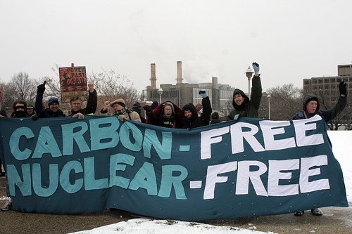 nuclear-carbon-free