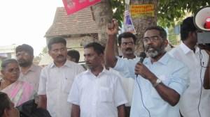 Koodankulam Struggle (file picture)
