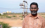 SP Udayakumar, Coordinator, People's Movement Against Nuclear Energy