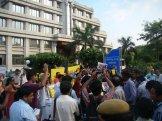 Koodankulam Protest in Delhi September 20 2012-13