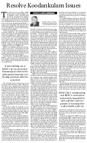 Please click on the picture to read the article in the E-paper