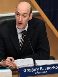 Gregory B. Jaczko