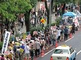No Nukes Day Tokyo June 28 2014 - 15