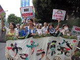 No Nukes Day Tokyo June 28 2014 - 7