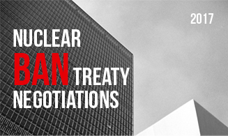 UN to discuss a historic Nuclear Ban Treaty in June: first draft released