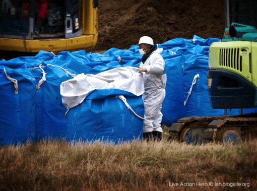Release of Fukushima's radioactive water into sea will harm entire Asia's coasts: Indian experts