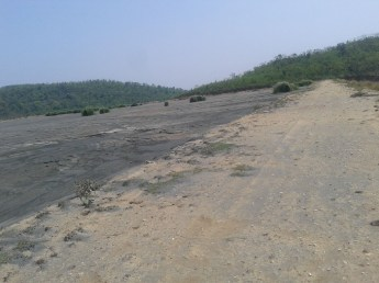 Jadugoda tailing dam JOAR vikas