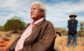 Tributes to Yami Lester, an Aboriginal Leader Who Exposed Affects of Nuclear Tests in Australia