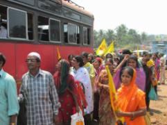 Jail Bharo Jaitapur anti-nuclear 2015 4