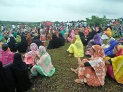 Jaitapur Jail Bharo 2017