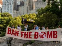 A Nuke Bomb on New York: 6 million people will perish from radiation and nuclear famine