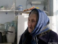 shida Fattahova says ethnic Russians were evacuated but not local Tatars