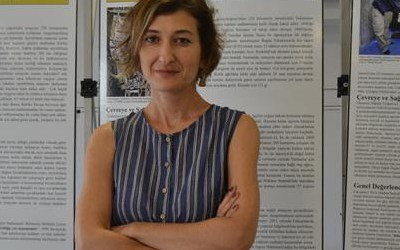 Turkey's Nuclear Program Threatens Transparency and Democracy: Pinar Demircan