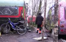 Faslane Peace Camp: Non-Violent Resistance Against HMNB Clyde Nuclear Base [Video]
