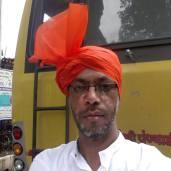 Fakir Mahammad Solkar