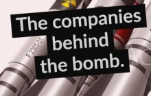 Don't Bank On The Bomb: Read the 2018 Report that Names the Companies Fueling Nuclear Armageddon