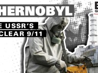 Chernobyl: The USSR's Nuclear 9/11