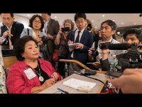 Setsuko Thurlow's Wish for Nuclear Disarmament