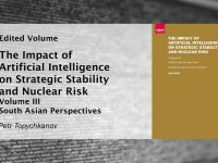 Impact of Artificial Intelligence on Strategic Stability and Nuclear Risk in South Asia: New SIPRI Report