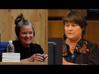 Rebecca Johnson & Kathleen Sullivan on Challenges of Nuclear Disarmament: Peace Talk with Sara