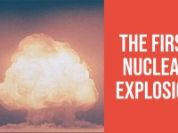 75 Years After First Nuclear Explosion, Apocalypse Still Looms