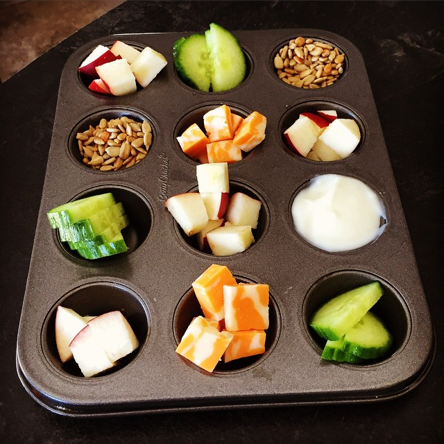 The Lazy Moms Guide to Making The Coolest Muffin Tin Meals