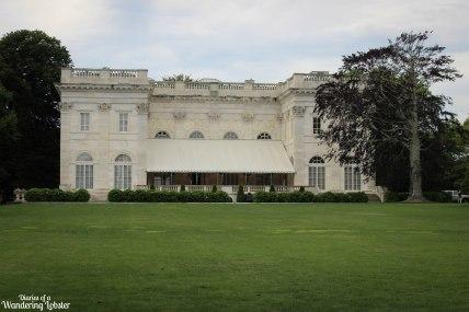 Marble House Newport, RI